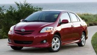 Как проверить уровень антифриза Toyota